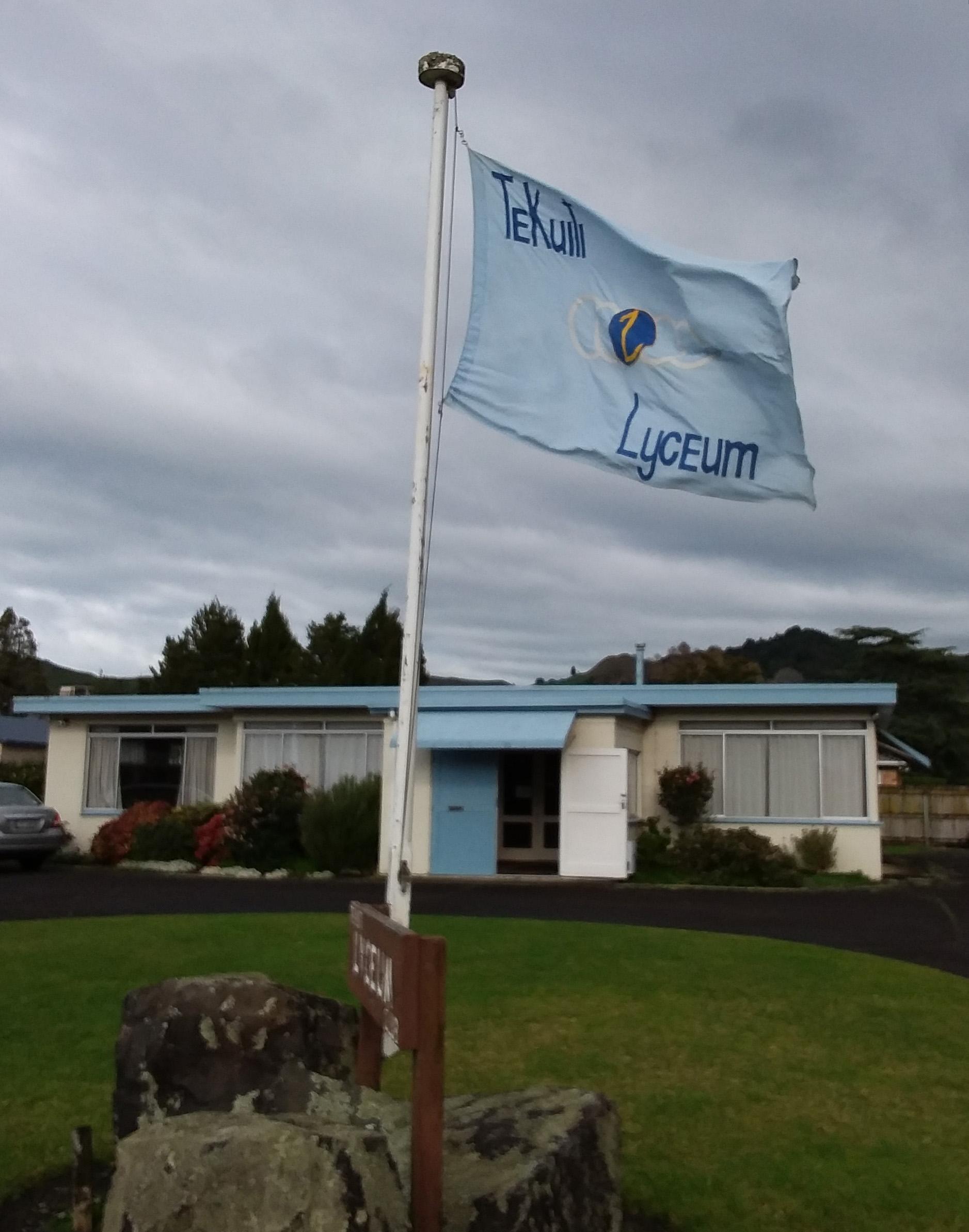Te Kuiti Lyceum Club