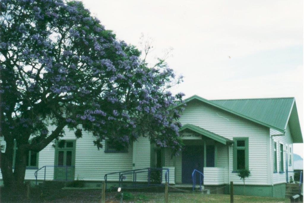 Whakatana Lyceum Club